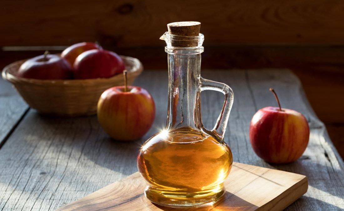 استخدامات غريبة لخل التفاح ،،،ستذهلك فوائده!!!!