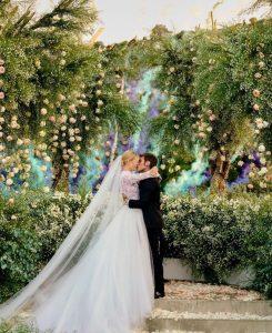 %name أجمل عروس لهذا الصيف كيارا فيرغاني