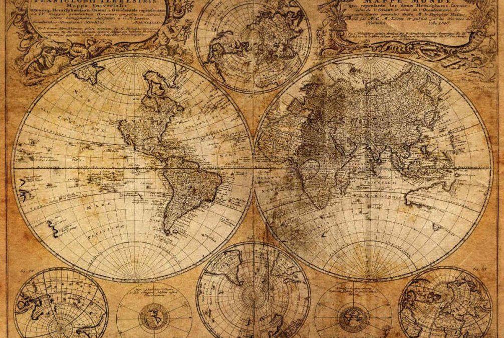 اين تقع بلاد الواق واق؟
