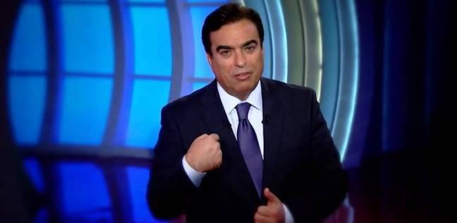 مليونير عربي جديد ،بسبب جورج قرداحي!