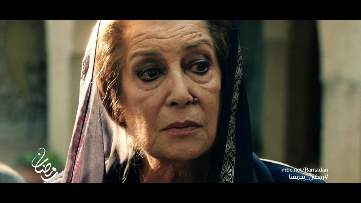 كيف ردت منى واصف على شائعة موتها!!!!