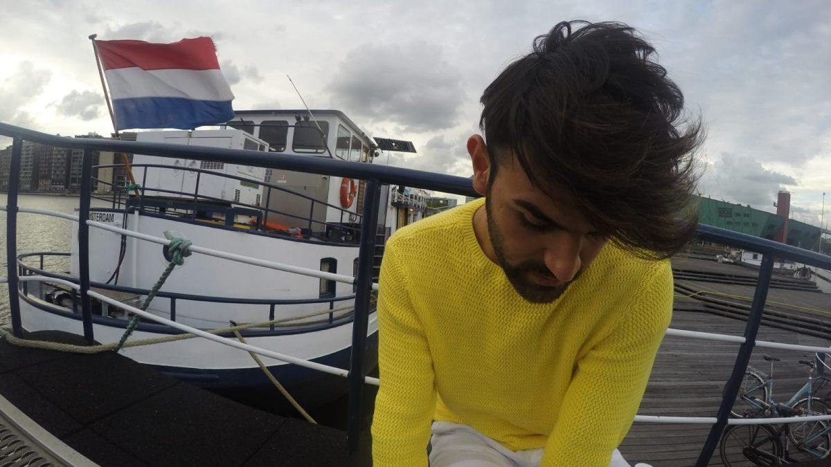 من مسافر ،، إلى شخصية عامة ،كيف تحقق حلم عبد الله بالشهرة؟