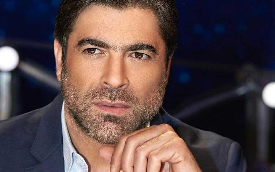 أم بي سي تحذف حلقة وائل كفوري من برنامج تخاريف !!!!
