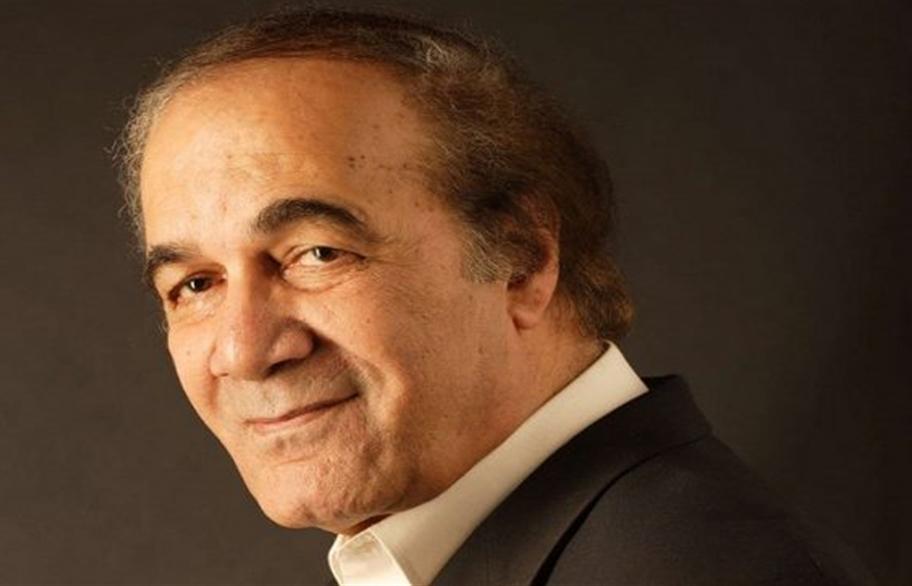 محمود ياسين ،يترك الفن ويعتزل !!!!