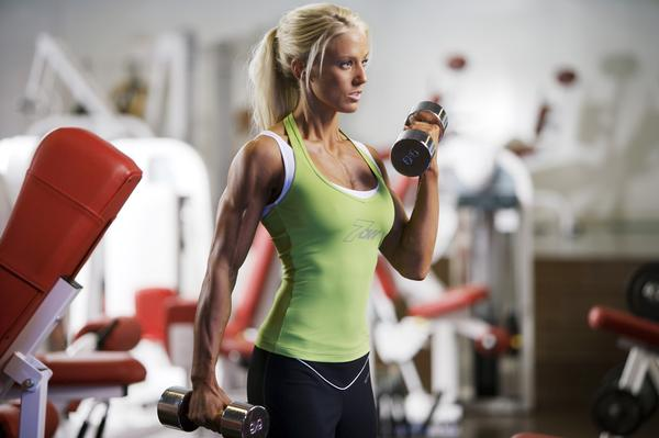 كيف تحسن من اداء جسمك؟