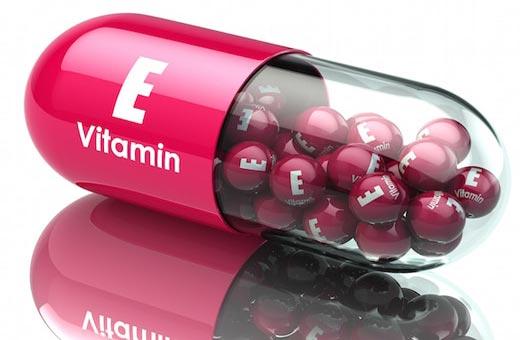 """E""تعرف إلى المصادر الغذائية لفيتامين"