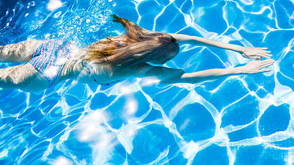 تعرف إلى الفوائد المدهشة للسباحة