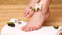 طرق علاج تورم القدمين 240x135 كيف تعالجين الخلاف مع زوجك