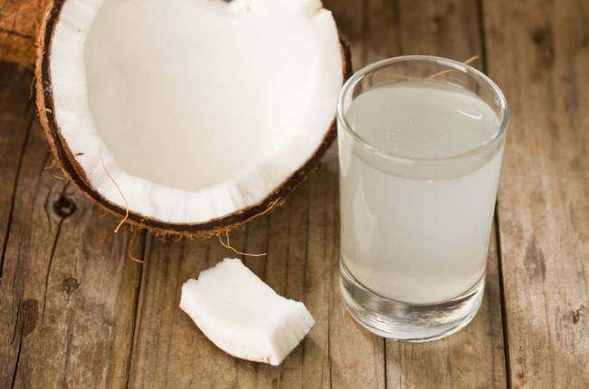ما هي فوائد ماء جوز الهند