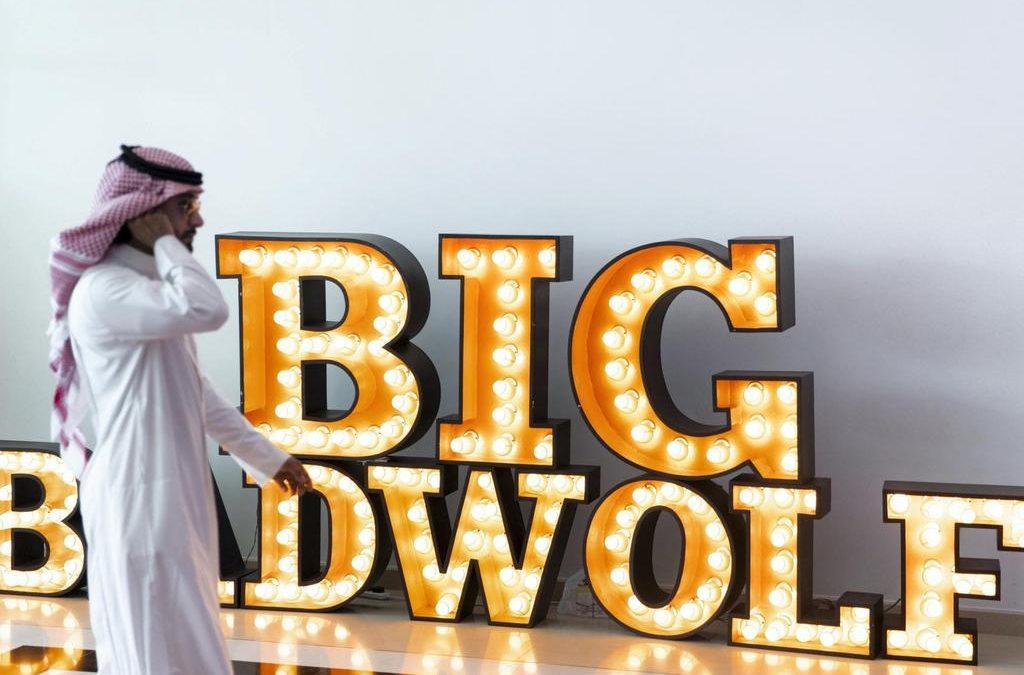 دبي تطلق اكبر وأضخم معرض للكتاب في العالم بمشاركه اكثر من ثلاثين مليون كتاب!