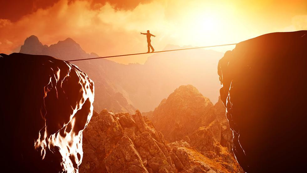 كيف تبني شخصية متوازنة لك