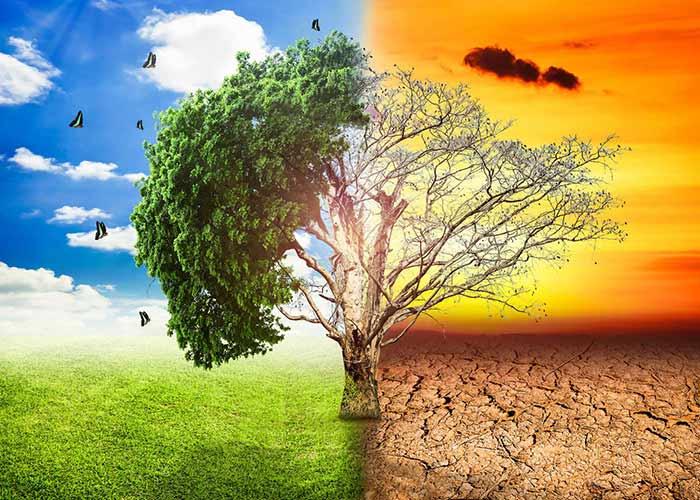 الاحتباس الحراري ،ماذا بعد؟