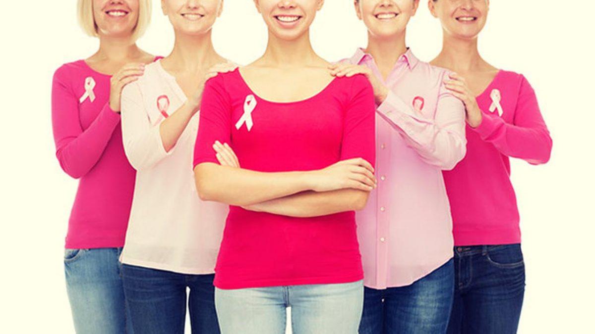ستة اشياء تقيك من سرطان الثدي!