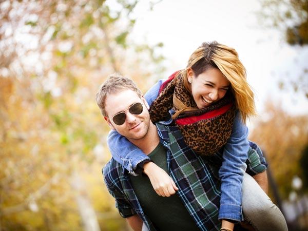 طريقك لحياة زوجية سعيدة !