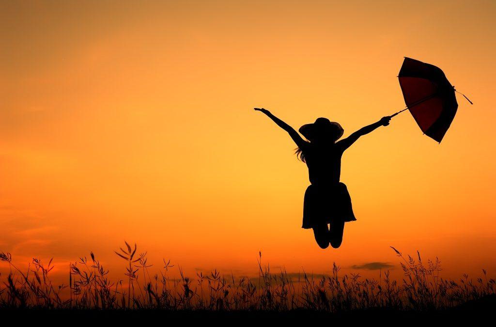 ارفع معدل سعادتك ماذا تنتظر