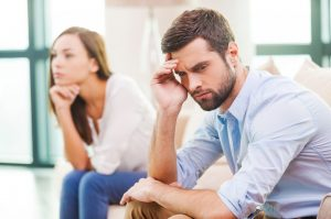 couple fight1 1 300x199 كيف تعالجين الخلاف مع زوجك