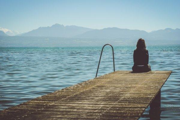 كيف تتخلص من شعورك بالوحدة