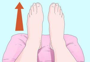 iaqhu75k81yk b 300x208 نصائح فعالة للتخلص من تورم القدمين