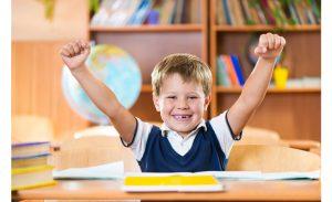 1 confidence 3 16 08 2016 300x183 كيف تزرع الثقة في نفس طفلك
