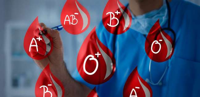 اكتشف شخصيتك من خلال زمرة دمك