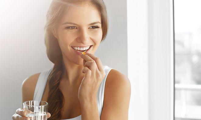 فيتامينات ضرورية لصحة البشرة
