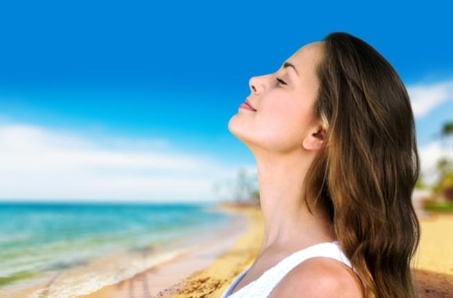 ما هي فوائد التنفس
