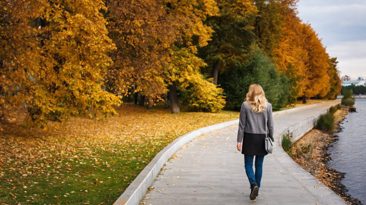 كيف تتغلب على الاكتئاب في فصل الخريف