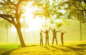 generic happiness 300x193 اهتم في هذه الجوانب لتنعم بحياة متوازنة