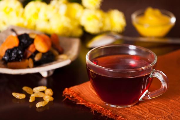 ما هي الحالات التي يصبح فيها الشاي مضراً