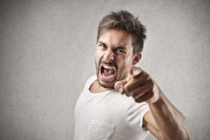 الغضب 300x200 تعلم فن السيطرة على غضبك لتتفادى الوقوع بالخطأ