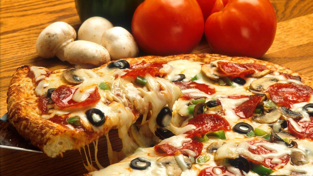 طريقة صنع صلصة البيتزا