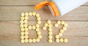 b12 cropped 300x157 فوائد و مصادر الفيتامينات