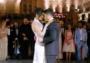 %name حفل زفاف بريانكا شوبرا ونيك جوناس بتوقيع Ralph Lauren