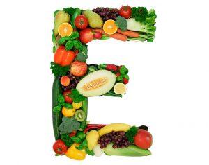 vitamin e 300x238 فوائد و مصادر الفيتامينات
