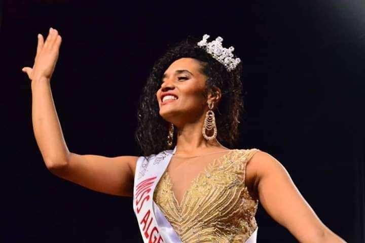 ملكة جمال الجزائر لعام 2019 و لماذا كل هذه الضجة؟