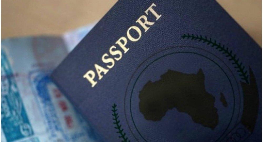 هل يرى جواز السفر الأفريقي النور قريباً؟