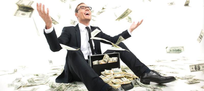 كيف تتعلم جذب النجاح المالي من خلال عشرة أفكار