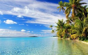 7607526 656374246 300x188 جزر كوك النيوزيلاندية لشهر عسل رومانسي وهادئ