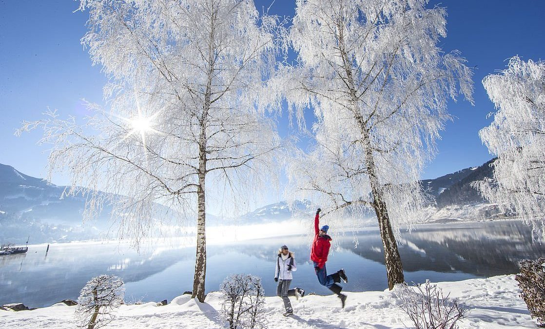 ما هي الفوائد التي تستدعيك أن تخرج من منزلك في البرد