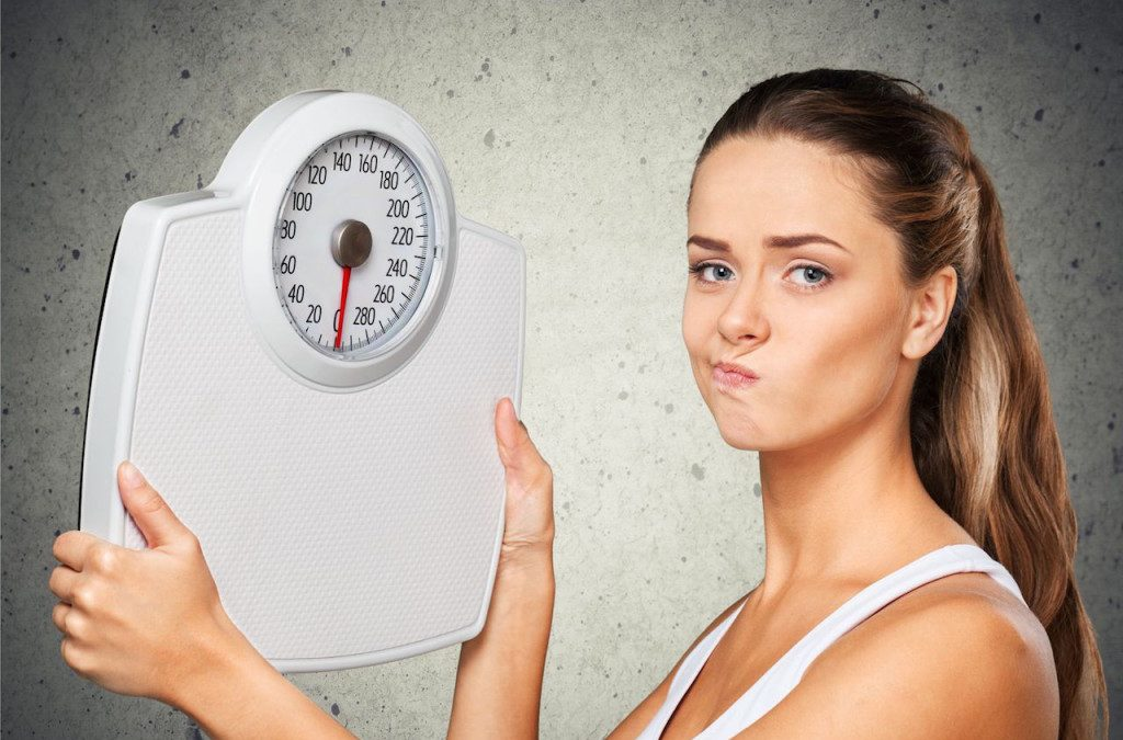 الريجيم يكسبك الكثير من الدهون