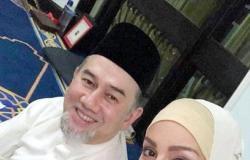 small 2019 01 08 290a39db57 ملك ماليزيا يتنازل عن العرش و خبر حمل زوجته ملكة جمال روسيا