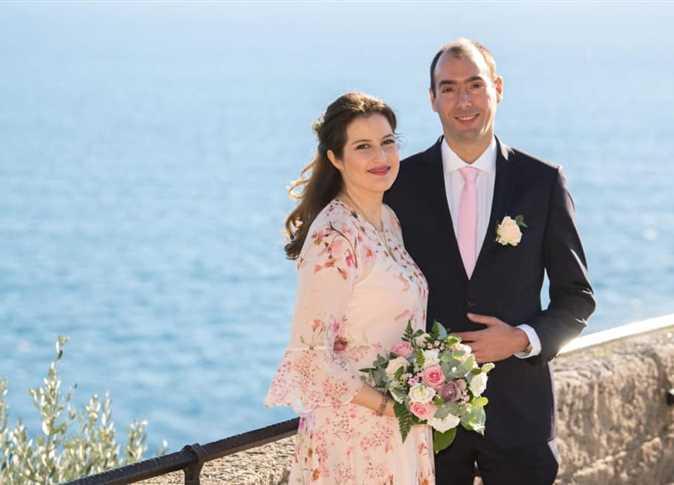 تعرفوا على تفاصيل زواج حفيدة الملك فاروق آخر ملوك مصر!