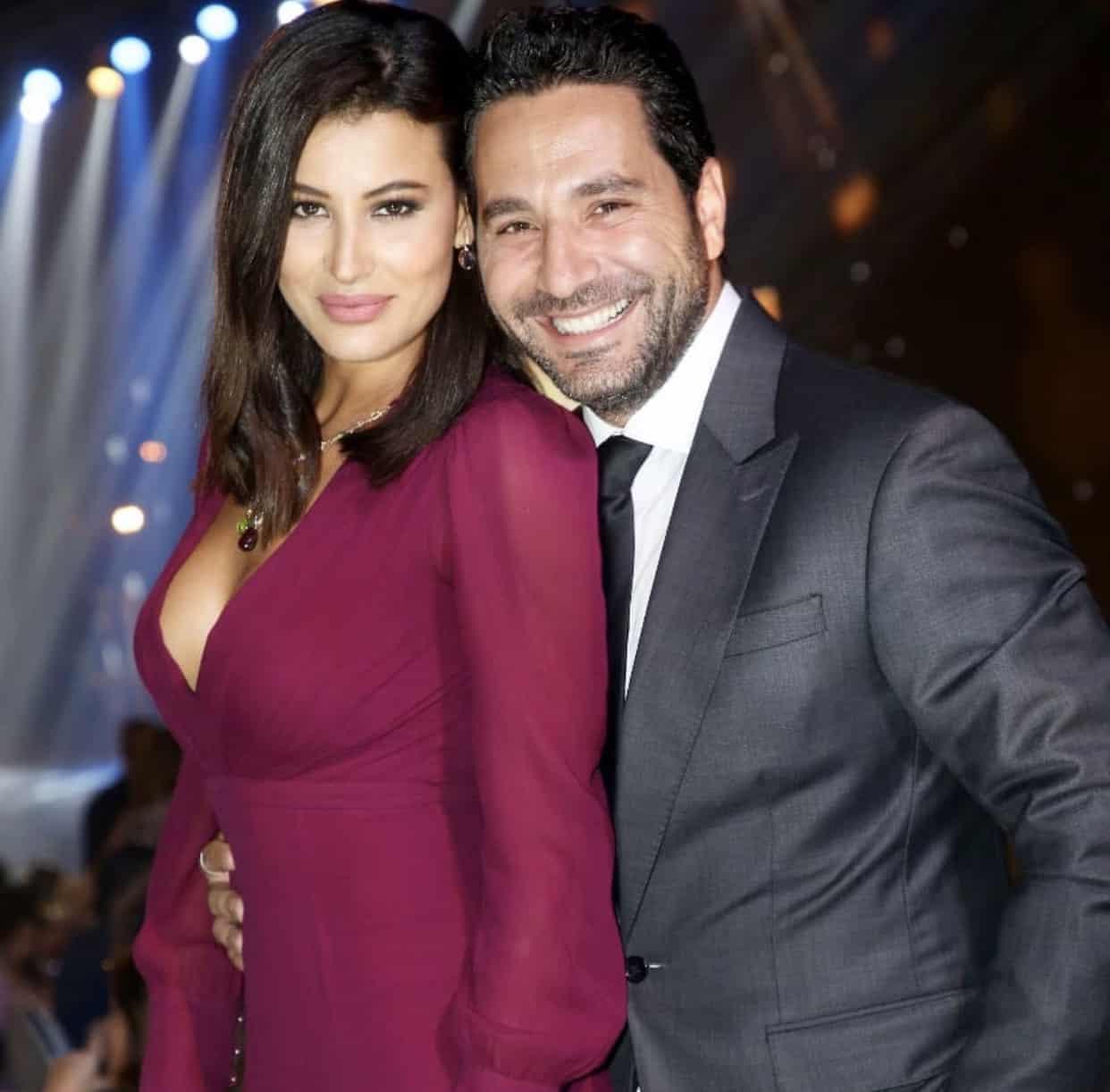 ريم السعيدي تحتفل بعيد ميلادها مع زوجها عن بعد أنا سلوى انا سلوى Anasalwa مشاهير