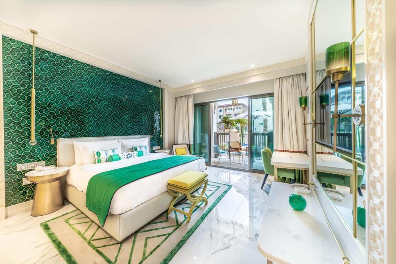 فندق ريكسوس بريميوم سعديات يقدم عرض شاملا للاقامة لا يفوت